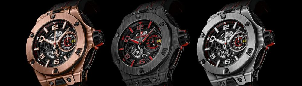 hublot watch 777